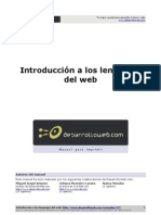1.-Manual de Introducción Lenguajes Web - 22 pag