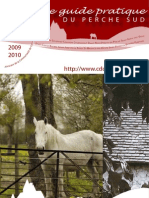 Guide Pratique Canton de Nocé 2009-2010