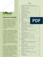 Eucafloor MANUAL INSTALACAO Todos Os Pisos(2)