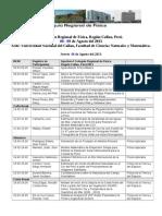 Crf Programa 08 09 Agosto 2013