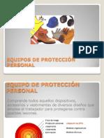Equipos de Proteccion Personal.ppsx
