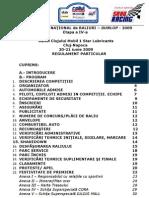 2009-R.clujULUI MOBIL 1 Regulament Particular