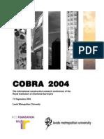 ConstructionContingency200409