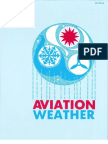 AC 00-6A Chap 1-3 Aviation Weather for Pilots and Flight Operations Personnel