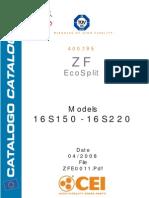 ZF16S220