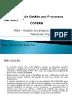 Trabalho Processos Organizacionais Leandro Mota