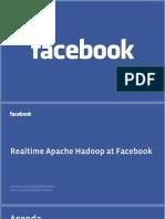 138888331-Hadoop-Fb-Ppt