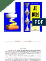 Album de desene realizate cu functii supermatematice Selariu – 2012