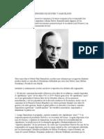 5 Errores de Keynes y Samuelson
