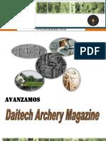 Dai Tech Archery Magazine n 2