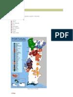Portugal - História do vinho