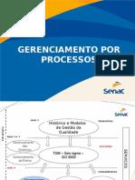 Mapeamento Por Processos