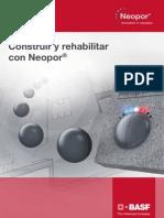 Neopor Rehabilitar y Construir