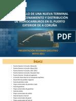 La Coruña_Terminal hidrocarburos_esp