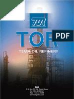 Tema Oil Refinary