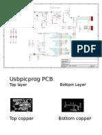 Usbpicprog Hardware 0.3.2