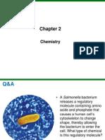 Chemistry - Spring 2013 (Student Copy)