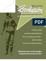 BoletinRevolucionOAHCE28agosto2013