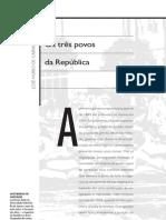 Josemurilo Sobre a Republica