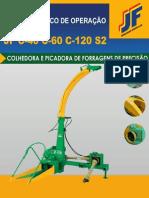 Manual Jfc 120