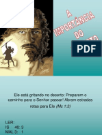 Joao Batista