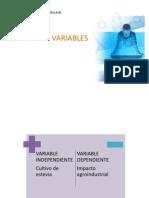 Ejemplos de Variables Corr (2)