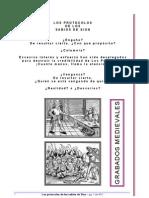 Los Protocolos de Los Sabios de Zion Edicion Especial Contenidos Adicionales Profusamente Ilustrado 412 Pgs 13400 Kb