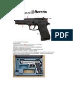 Consulta de Armas