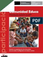 Comunidad Educa