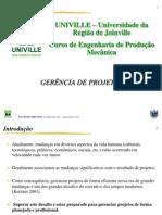ETP Gerenciamento de Projetos 01