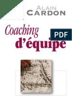 Coaching d'Equipe