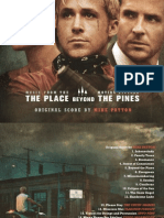 Digital Booklet - The Place Beyond the Pines