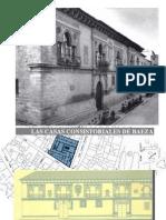 Casa Consistorial de Baeza