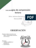 4Estrategiasdecomprensinlectora-110926174434-phpapp01
