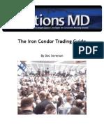 Iron Condor Trading Guide