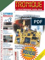 Electronique Et Loisirs N003