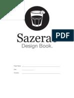 Sazerac Book