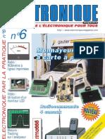 Electronique Et Loisirs N006