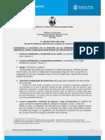 Secuencia Didactica Armando Un Payaso