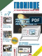 Electronique Et Loisirs N007