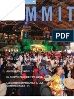Summit Junio 2012