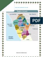 MAPA DE LA REGIÓN ANCASH.docx