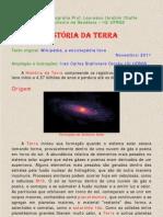 História_da_Terra[ aula de historica origem da vida