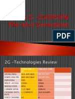 3 g -Overview Mtnl