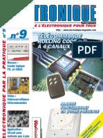 Electronique Et Loisirs N009
