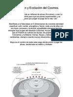 Envolturas (Dimensiones) Chakras y Herramientas de Sanacion