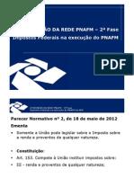 Palestra RFB - Retenção na Fonte(1)
