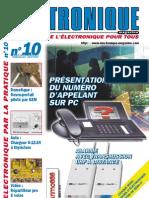 Electronique Et Loisirs N010