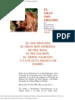 El Oso Erguido, el Jefe Piel Roja, el Árbol Sagrado y La Flauta Mágica de Bambú