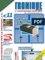 Electronique Et Loisirs N011
